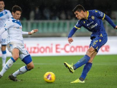 LIVE Brescia-Verona 2-0, Serie A calcio in DIRETTA: vittoria pesante per i padroni di casa! Pagelle e highlights!