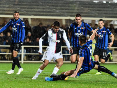 Pagelle Juventus-Atalanta 2-2: Ronaldo decisivo su rigore, Zapata e Malinovskyi strepitosi