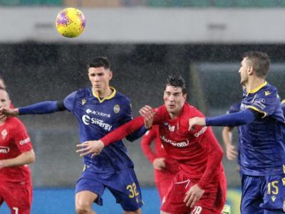 LIVE Fiorentina-Verona 1-1, Serie A in DIRETTA: pareggio che sa di beffa per l'Hellas! Pagelle e highlights