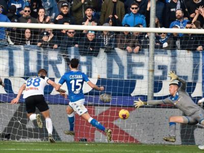 LIVE Atalanta-Brescia 6-2, Serie A in DIRETTA: vittoria che vale il secondo posto ai ragazzi di Gasperini. Pagelle e highligts!
