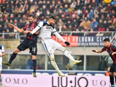 LIVE Atalanta-Bologna 1-0, Serie A calcio in DIRETTA: Muriel porta i suoi alla vittoria e al secondo posto. Pagelle e highlights
