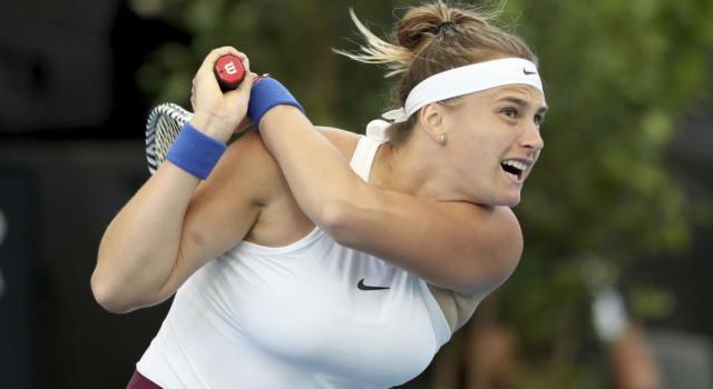 Tennis, WTA Linz 2020: Camila Giorgi out agli ottavi, passano il turno tra le favorite Mertens e Sabalenka