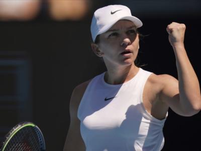 WTA Melbourne 1, Jasmine Paolini agli ottavi di finale, avanzano Simona Halep ed Elina Svitolina