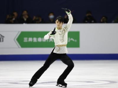 Pattinaggio artistico, Yuzuru Hanyu non parteciperà al Grand Prix 2020-2021: le motivazioni della scelta