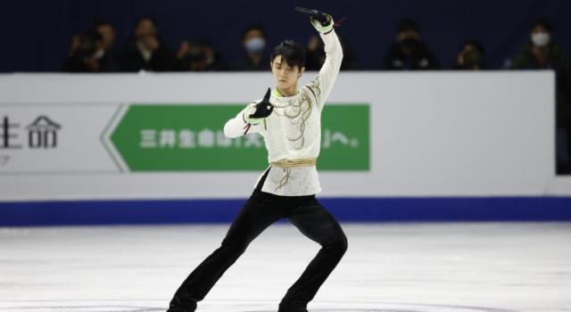 Pattinaggio artistico, Mondiali 2021: in campo maschile torna la battaglia Hanyu-Chen. Azzurri alla riscossa