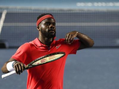 Tennis, ATP Delray Beach 2021: i risultati di domenica 10 gennaio. Frances Tiafoe ai quarti, eliminato Mannarino