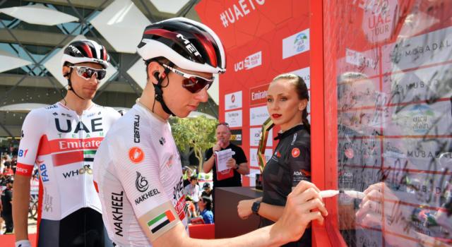 Tour de France 2020: Tadej Pogacar, obiettivo podio alla prima partecipazione