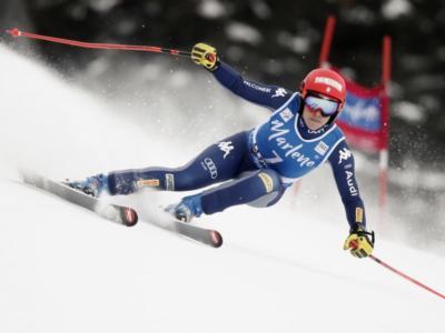 Classifica Coppa del Mondo femminile sci alpino: Marta Bassino in testa davanti a Federica Brignone dopo il gigante di Soelden