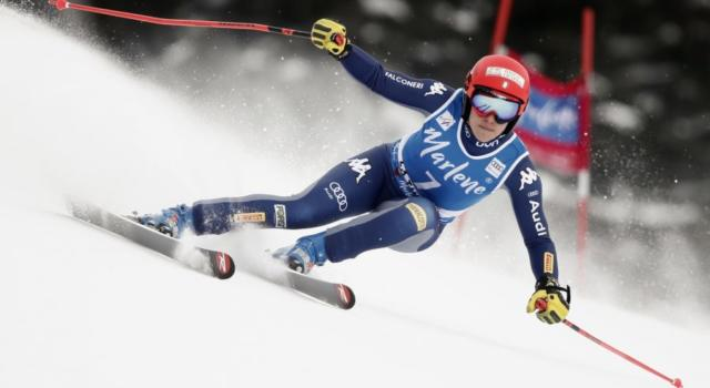Sci alpino, i Mondiali 2025 assegnati a Saalbach