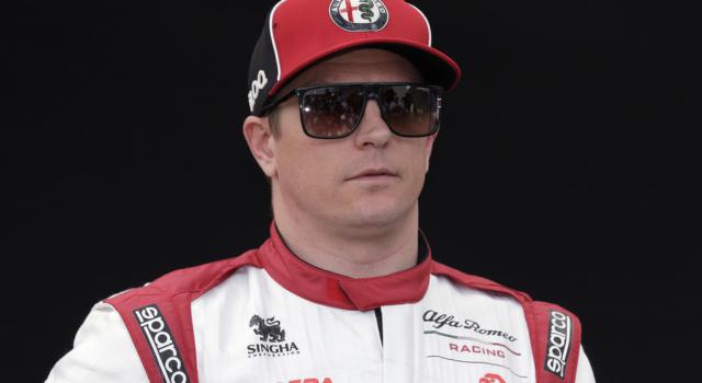 """F1, Kimi Raikkonen: """"I test ci diranno dove saremo. Vogliamo fare meglio dell'anno scorso"""""""