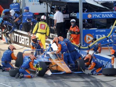 IndyCar, Road America 2020: programma, orari, tv, streaming. Doppio appuntamento nel Wisconsin