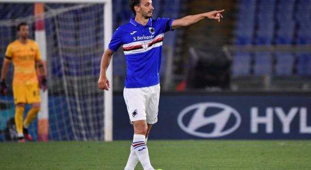 LIVE Sampdoria-SPAL 3-0, Serie A calcio in DIRETTA: le pagelle della partita, Karol Linetty migliore in campo