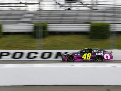 NASCAR 2020, Quaker State 400: programma, orari, tv, streaming