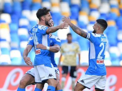 Napoli-Roma, Serie A: orario d'inizio, tv, streaming, probabili formazioni