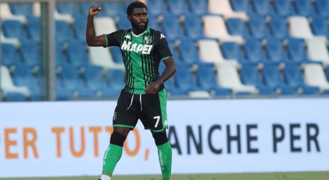 LIVE Sassuolo-Lecce 4-2, Serie A in DIRETTA: vittoria della squadra di De Zerbi che si avvicina al settimo posto. Pagelle e highlights