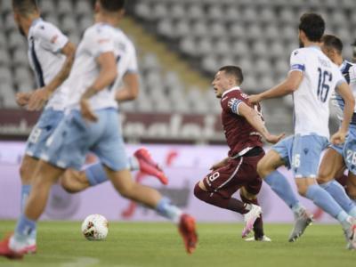 Highlights Torino-Lazio 1-2: gol e video. Immobile e Parolo timbrano il blitz esterno
