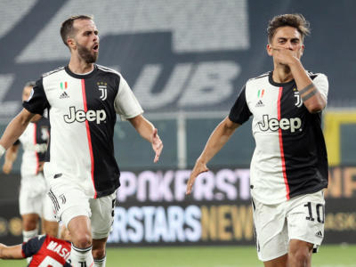 LIVE Juventus-Torino 4-1, Serie A in DIRETTA: highlights e pagelle. I bianconeri vincono e volano a +7 sulla Lazio!