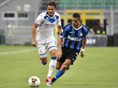 VIDEO Inter-Brescia 6-0: highlights, gol e sintesi. Dominio nerazzurro a San Siro