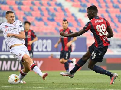 LIVE Bologna-Sassuolo 1-2, Serie A calcio in DIRETTA: Berardi e Haraslin guidano gli ospiti al successo. Pagelle e highlights