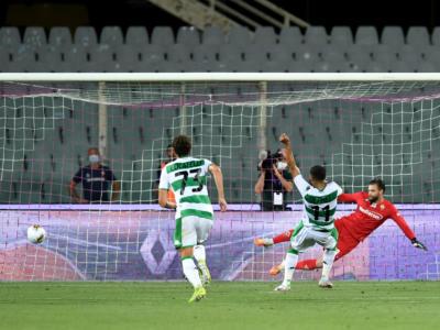 VIDEO Fiorentina-Sassuolo 1-3: highlights, gol e sintesi. Decisivo Defrel