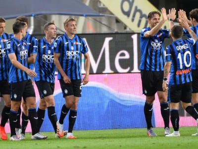 LIVE Atalanta-Sampdoria 2-0, Serie A calcio in DIRETTA: Toloi e Muriel firmano le reti della vittoria per la squadra di Gasperini. Pagelle e highlights