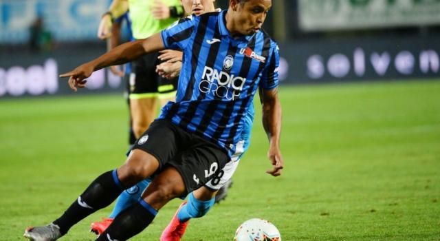 Calcio, Serie A: i risultati di oggi. Milan e Roma rallentano, vincono Atalanta e Napoli