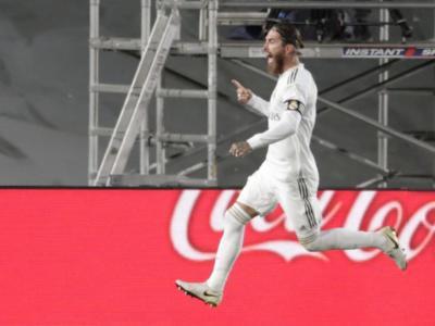 Calcio: Liga 2020, il Real Madrid tenta la fuga con l'1-0 sul Getafe. Vincono Real Sociedad e Osasuna