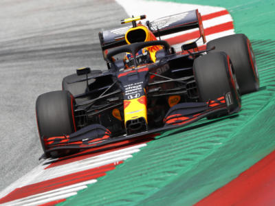 F1, GP Austria 2020: Red Bull firma il pit-stop più veloce! Ferrari quinta nella speciale classifica