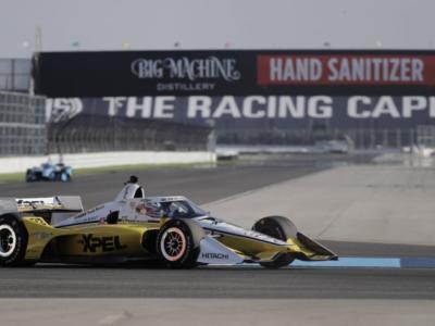 IndyCar Series 2020, Iowa gara 2: Josef Newgarden senza rivali!