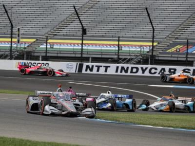 IndyCar Series, Harvest GP Race-2: Will Power domina la corsa, Josef Newgarden recupera altri punti a Scott Dixon
