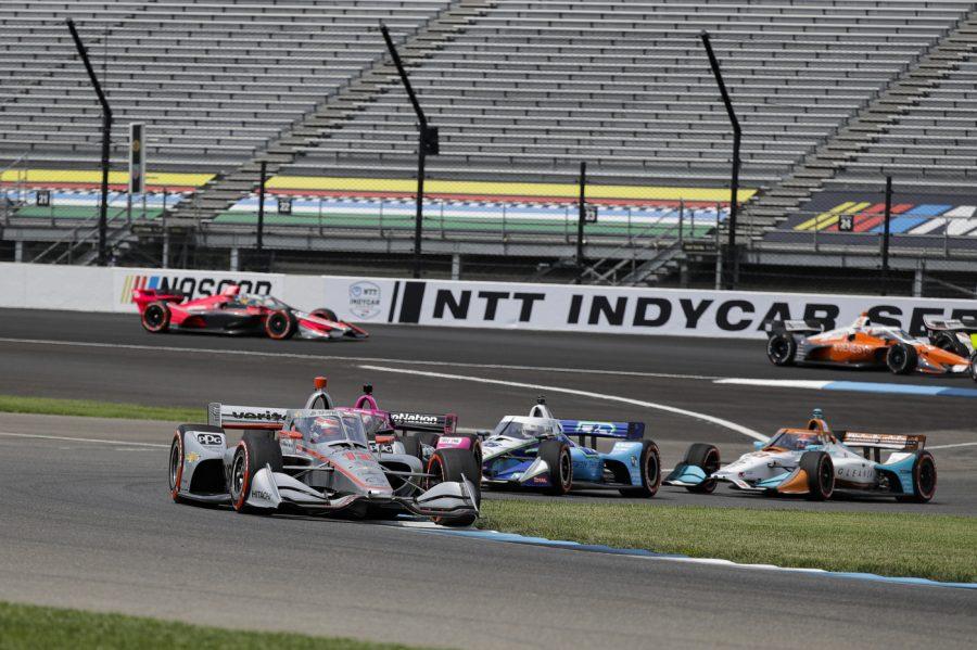 IndyCar, slitta ad aprile il via della stagione. Prima prova al Barber