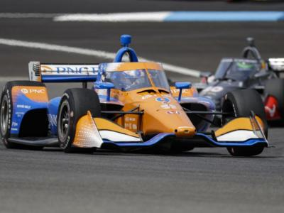 IndyCar Series 2020, Scott Dixon distrugge l'impero Penske e si conferma nella storia