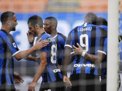 LIVE Verona-Inter 2-2, Serie A in DIRETTA: l'Hellas ferma anche i nerazzurri al Bentegodi! Conte resta al 4° posto. Pagelle e highlights