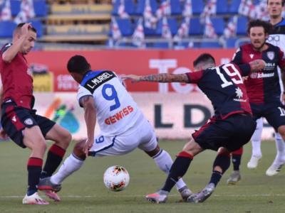 Calcio, Serie A 2020: prosegue la striscia vincente dell'Atalanta, successi importanti di Sampdoria, Fiorentina e Brescia in ottica salvezza