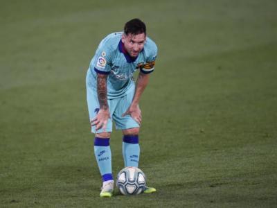 LIVE Barcellona-Espanyol 1-0, la Liga in DIRETTA: il gol di Suarez condanna gli ospiti alla retrocessione. Pagelle e highlights