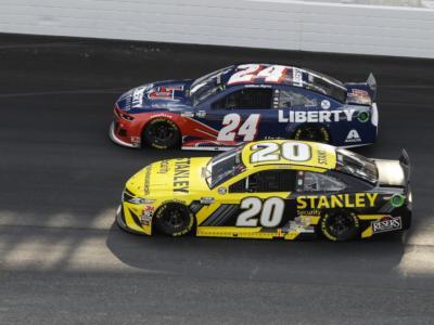 NASCAR Cup Series, nuovo rinvio in Texas. Appuntamento a questa sera