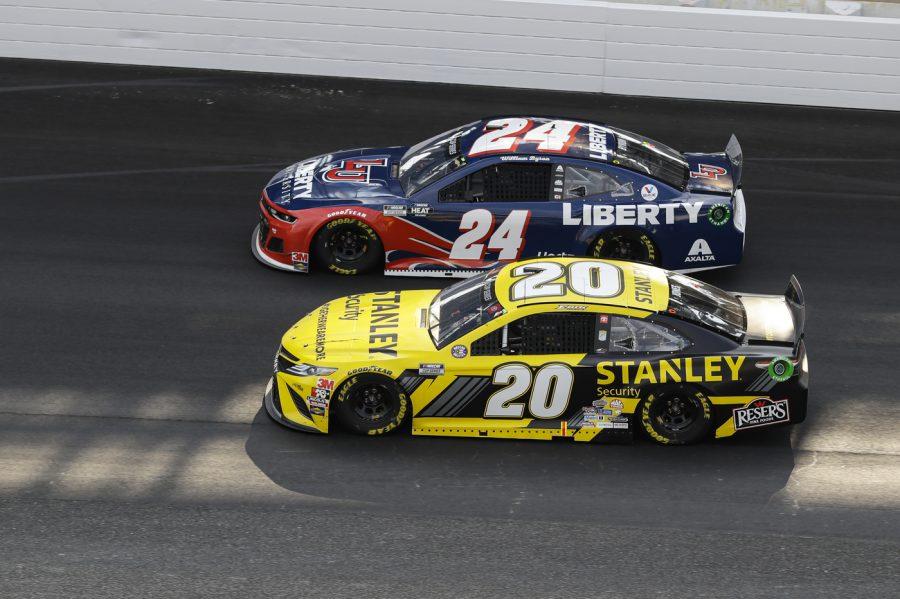 NASCAR Cup Series, nuovo rinvio in Texas. Appuntamento a domani