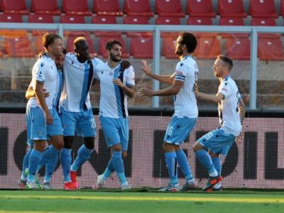 LIVE Lazio-Sassuolo 1-2, Serie A calcio in DIRETTA: rimonta neroverde firmata Ciccio Caputo! Si complica lo Scudetto per i biancocelesti. Pagelle e highlights