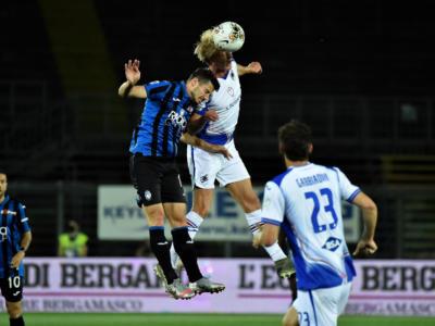 VIDEO Atalanta-Sampdoria 2-0: highlights, gol e sintesi. Decidono Toloi e Muriel nel finale