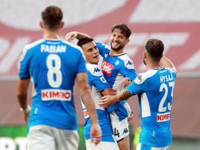 LIVE Napoli-Milan 2-2, Serie A in DIRETTA: pareggio spettacolare al San Paolo. Highlights e pagelle