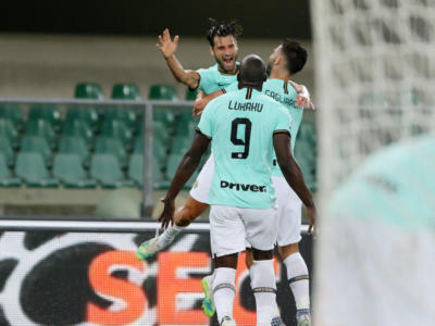 LIVE Inter-Torino 3-1, Serie A calcio in DIRETTA: i granata creano ma i nerazzurri sono superiori. Conte è secondo, mentre il Toro in piena lotta salvezza! Pagelle e highlights