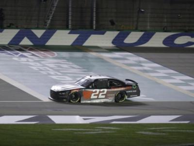 NASCAR Xfinity Series: Austin Cindric vince a Daytona