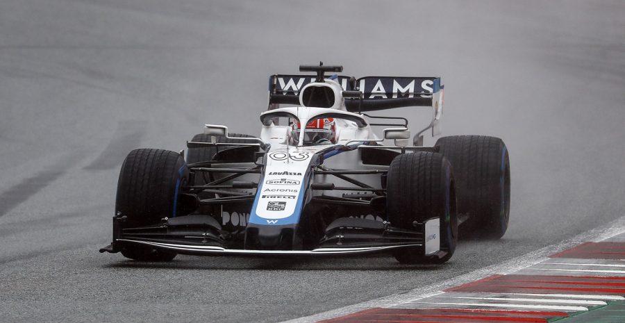 F1, George Russell sostituirà Hamilton in Bahrain