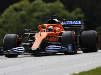 """F1, Carlos Sainz: """"La mia fiducia nella squadra rimane intatta"""""""