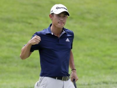 Golf, Collin Morikawa vola al comando del WGC- Workday Championship at The Concession ad un round dal termine