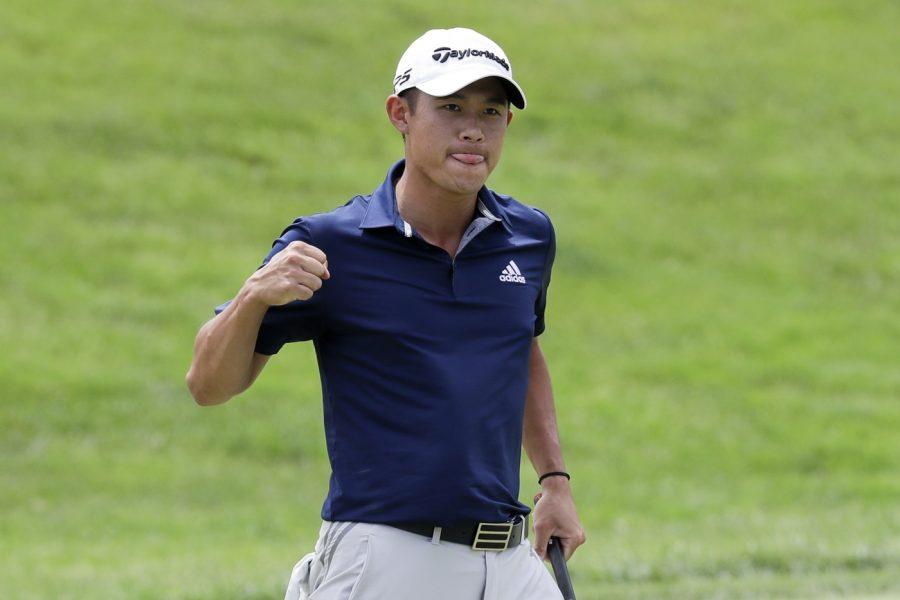 Golf, Collin Morikawa vola al comando del WGC  Workday Championship at The Concession ad un round dal termine