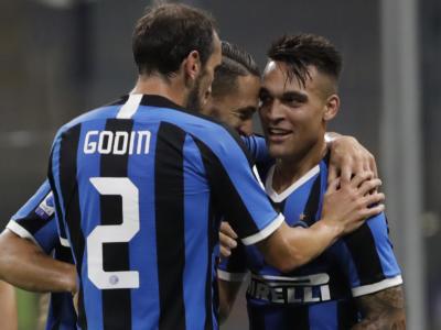 LIVE Roma-Inter 2-2, Serie A calcio in DIRETTA: deludente pareggio per la squadra di Conte. Pagelle e highlights
