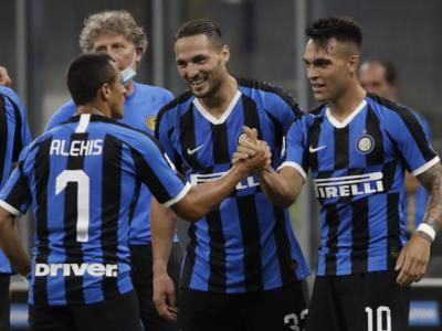 LIVE Spal-Inter 0-4, Serie A calcio in DIRETTA: dilagano i nerazzurri che volano al secondo posto. Pagelle e highlights