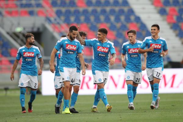 Europa League 2020-2021, calendario Napoli: date, orari ...