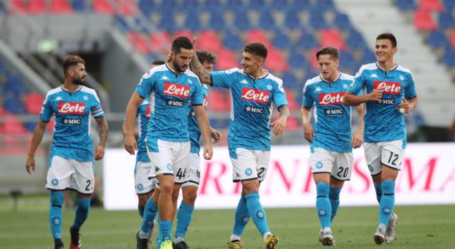 LIVE Serie A, Diretta Gol 19 luglio in DIRETTA: il Genoa vince lo scontro salvezza, retrocede la Spal, ok Napoli e Fiorentina. Pagelle e highlights